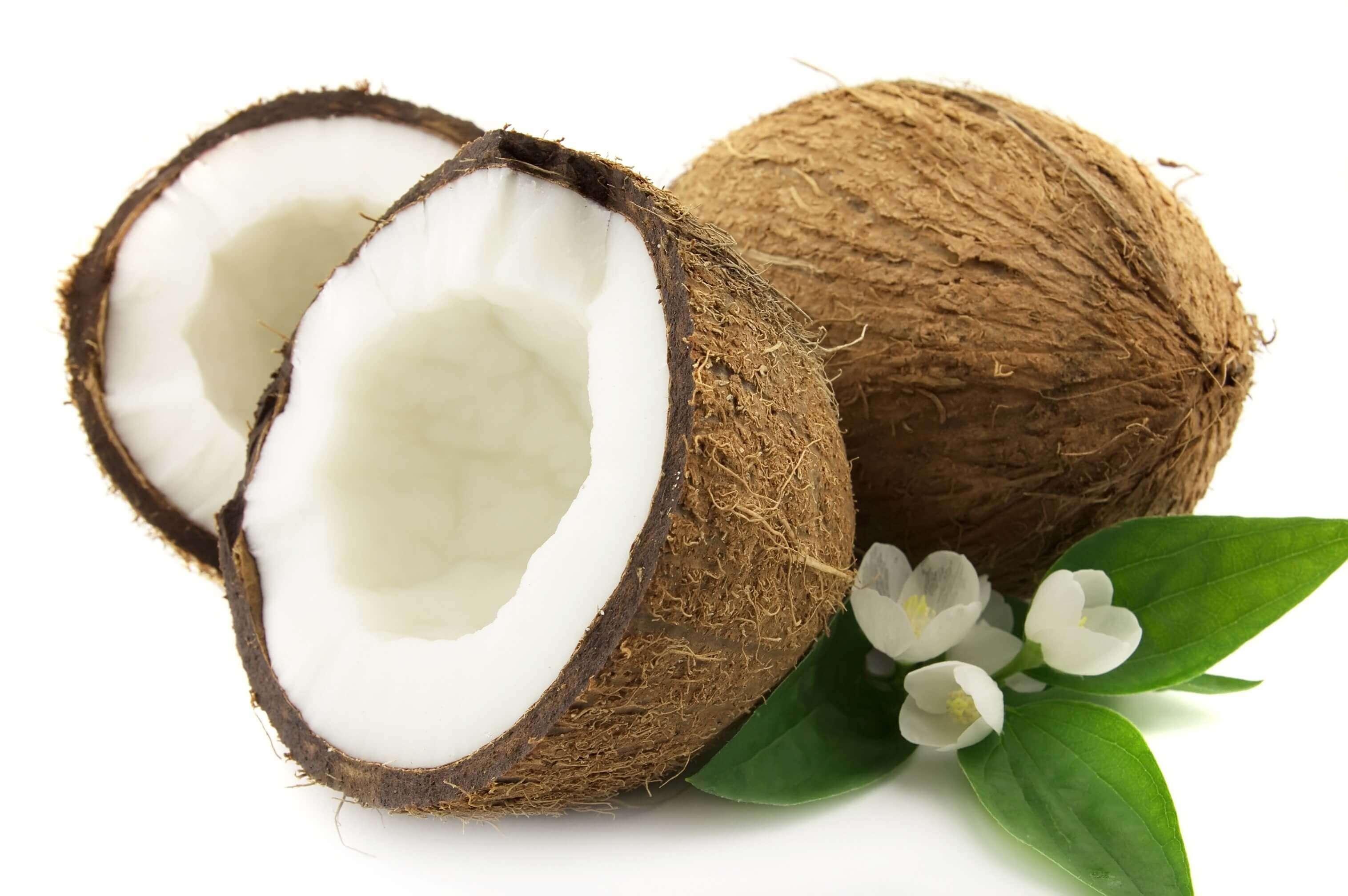 Aroma coco jasmine