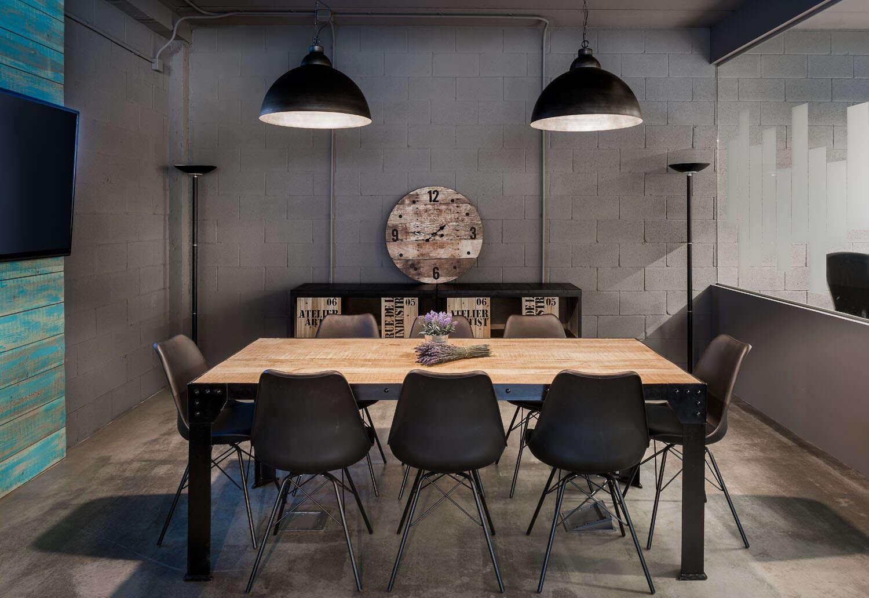 Aromatización de oficinas: bienestar en el trabajo