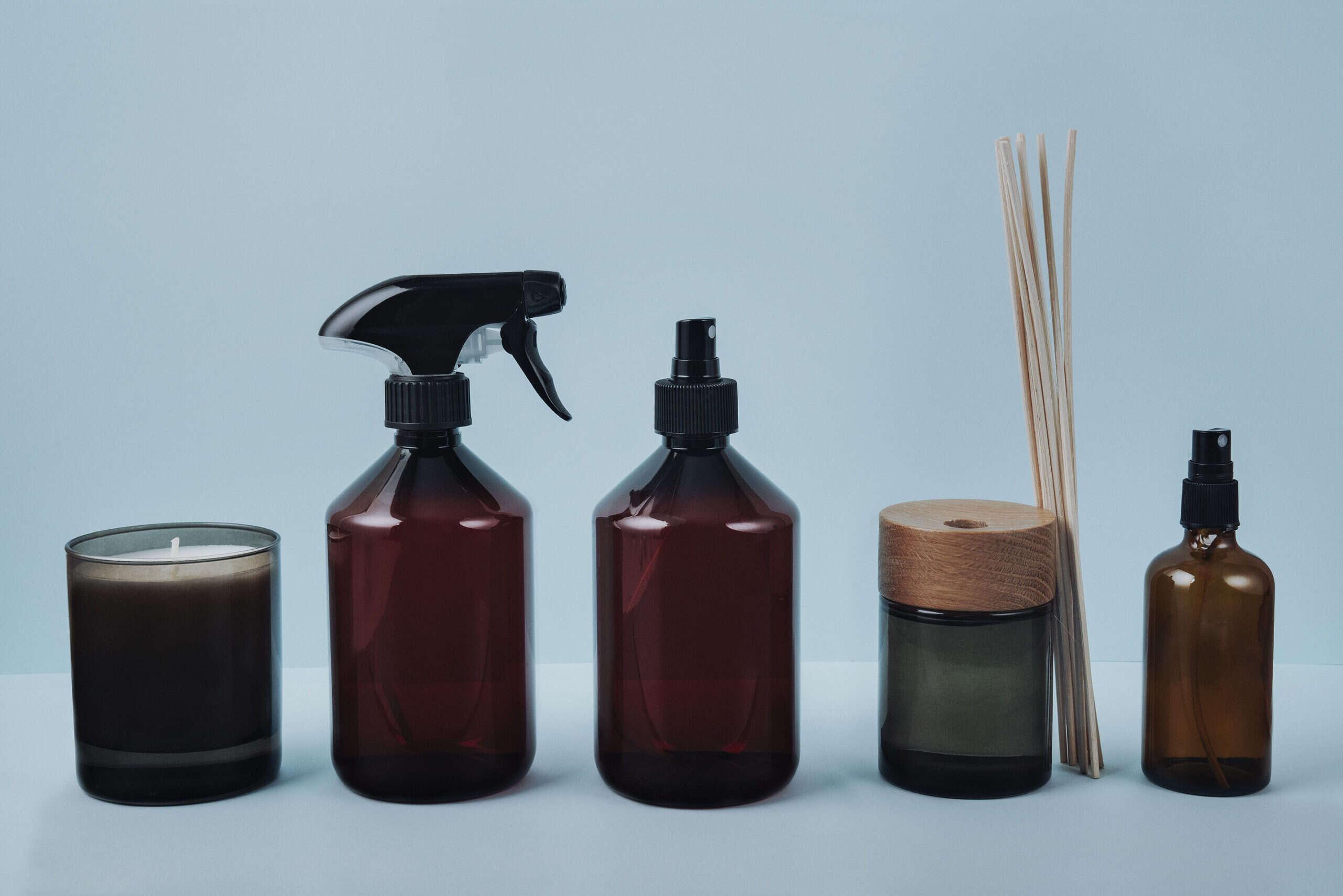 Las empresas, en búsqueda de nuevas líneas de negocio: perfumes